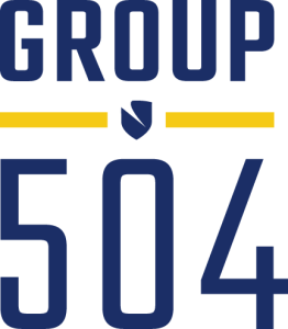 Group 504