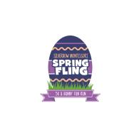 Spring Fling 5k, 1 Mile & Bunny Fun Run