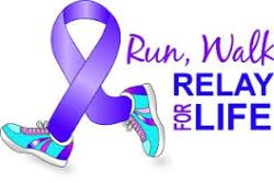 Purple Ribbon Run 5K