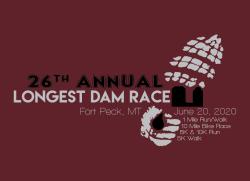 Longest Dam Race