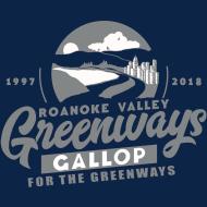 Gallop for the Greenways - 1 Miler, 5k, 1.5 Mile Walk and Free Kids Fun Run