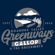 Gallop for the Greenways - 1 Miler, 5k, 1.5 Mile Walk and Free Kids Fun Run