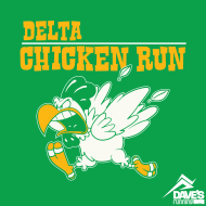 Delta Chicken Run 5k