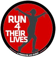 Run 4 Their Lives Uganda Summer Virtual Challenge