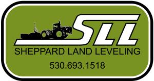 Sheppard Land Leveling