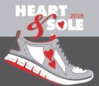Heart & Sole 5K Run for Wellness