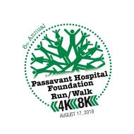 6th Annual Passavant Hospital Foundation Run/Walk