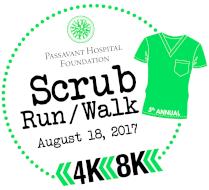 5th Annual Scrub Run/Walk