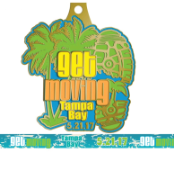 Get Moving Tampa Bay 5k