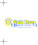 7th Annual Beaverton Sun Run