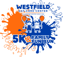 Westfield Day Care Center 5K Race &  Family Color Run