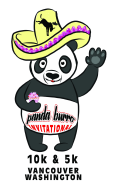 Panda Burro Invitational - 5k, 10k & Kids Fun Run (With VIRTUAL Run Option)