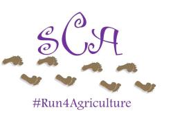 Sara Ann Comer #Run4Agriculture