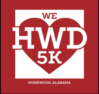 We Love Homewood 5K