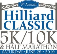 Hilliard Classic Half Marathon 10K & 5K
