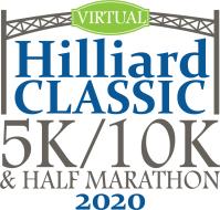 Hilliard Classic Half Marathon 10K & 5K - VIRTUAL
