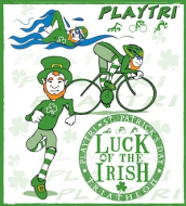 Luck of the Irish Triathlon
