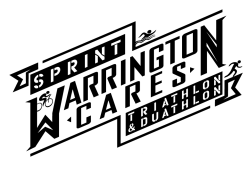 Goodman Properties Warrington Cares Sprint Tri/Du/Aqua