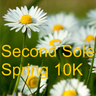 Second Sole Spring 10K