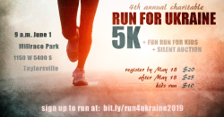 Run For Ukraine