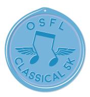 OSFL Classical 5K