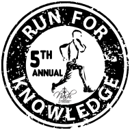 Run for Knowledge 5K