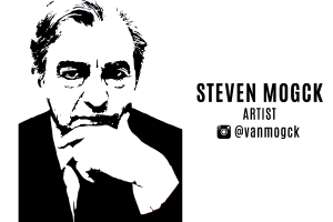 Steven Mogck Artist