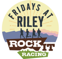 Five Mile Fridays at Riley Wilderness Park - Event #1 or Series