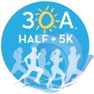 30A Half Marathon & 5K