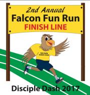 Holy Family Falcon 5K Fun Run