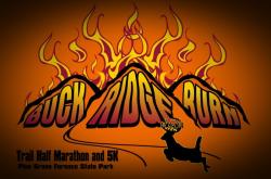Buck Ridge Burn Trail Half Marathon and 5K
