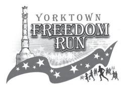 Yorktown Freedom Run