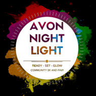 Avon Night Light 5K Glow Run/Walk