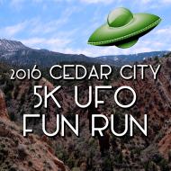 UFO 5k Fun Run