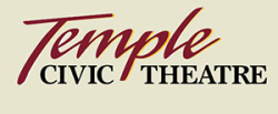 Temple Civic Theatre Luckython