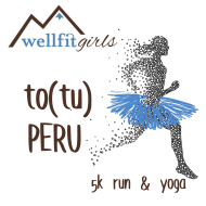 Wellfit Girls to(tu) PERU
