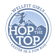 Wellfit Girls Hop to the Top
