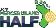 Mercer Island Half