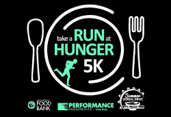 Take a Run at Hunger 5K