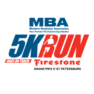 MBA Run on the Firestone Grand Prix Track