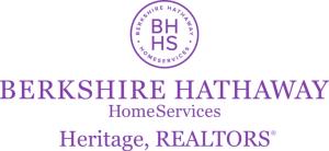 Berkhsire Hathaway Home Services Heritage, REALTORS