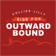 The Collier Lilly Ride for North Carolina Outward Bound School