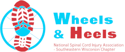 Wheels & Heels 5k Run/Walk/Roll