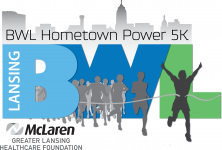 BWL Hometown Power 5k