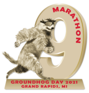 Groundhog Day Marathon