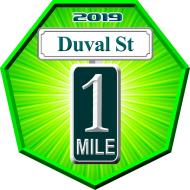 Duval Street Mile