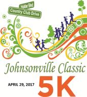Johnsonville Classic 5k Run & Walk