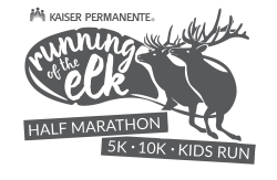 Running of the Elk