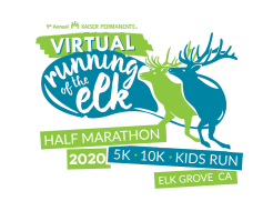 Virtual Running of the Elk
