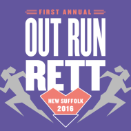Out Run Rett 5K